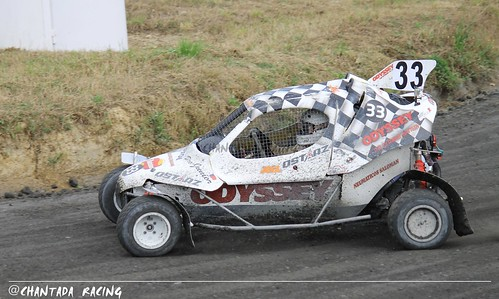 XVII Campeonato de España Autocross Arteixo 2012