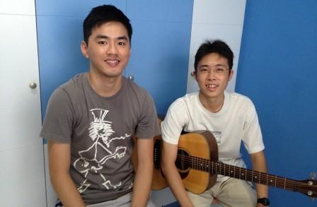 Wei Chuan