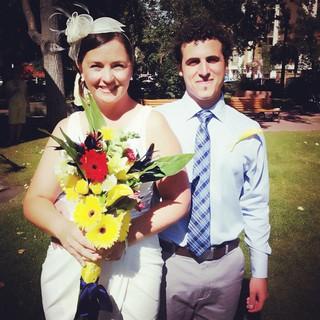 Jacquie wedding The Fringe 047