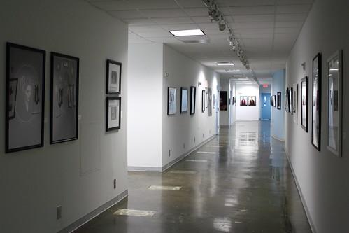 SCAD Corridor