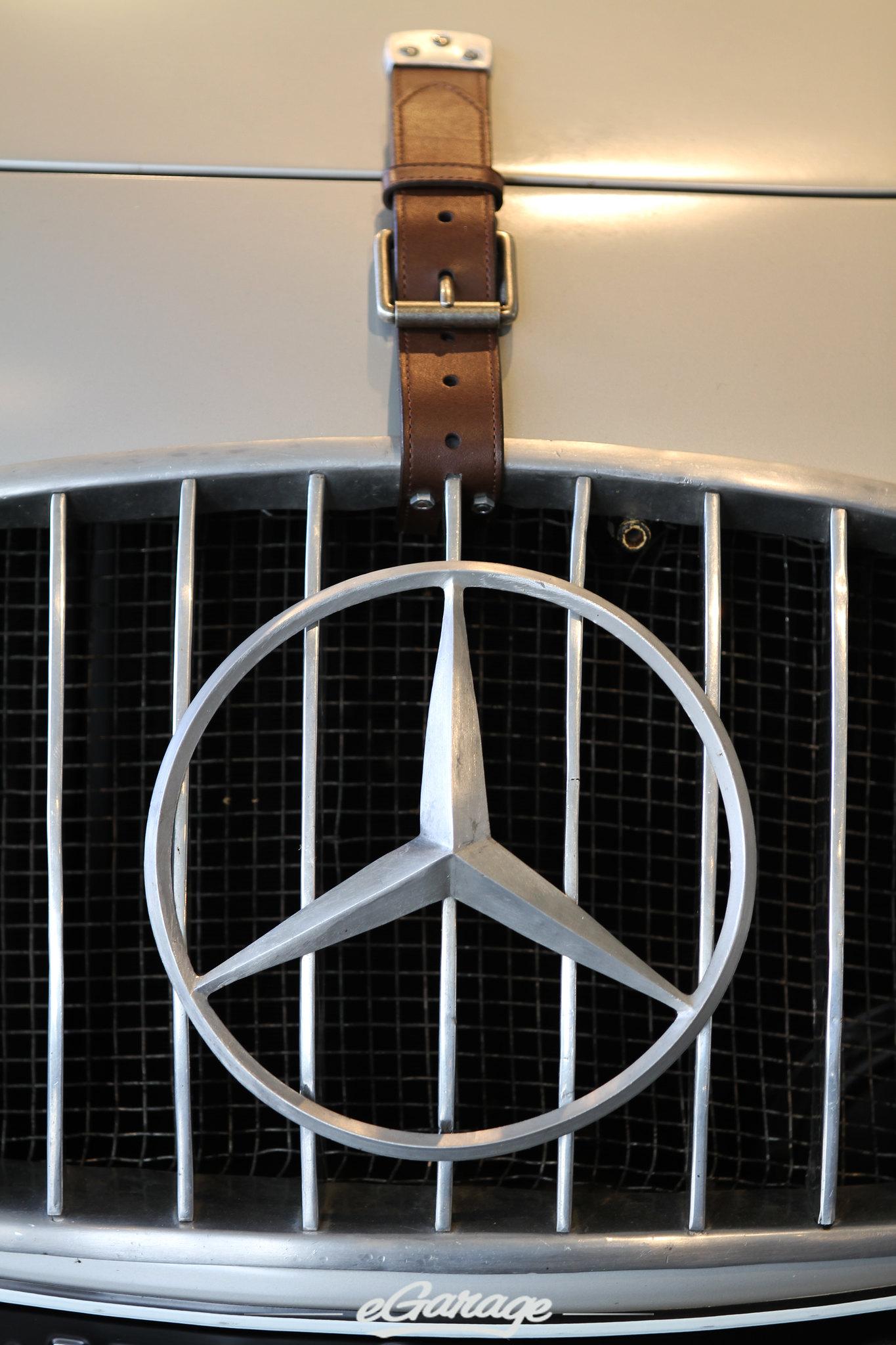7828744894 d355e20d74 k Mercedes Benz Classic