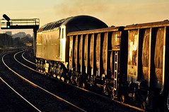 Class 56 locomtive