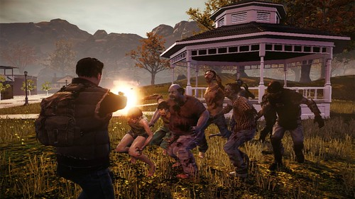 State Of Decay: Trailer Released