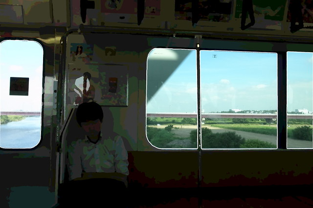 country train