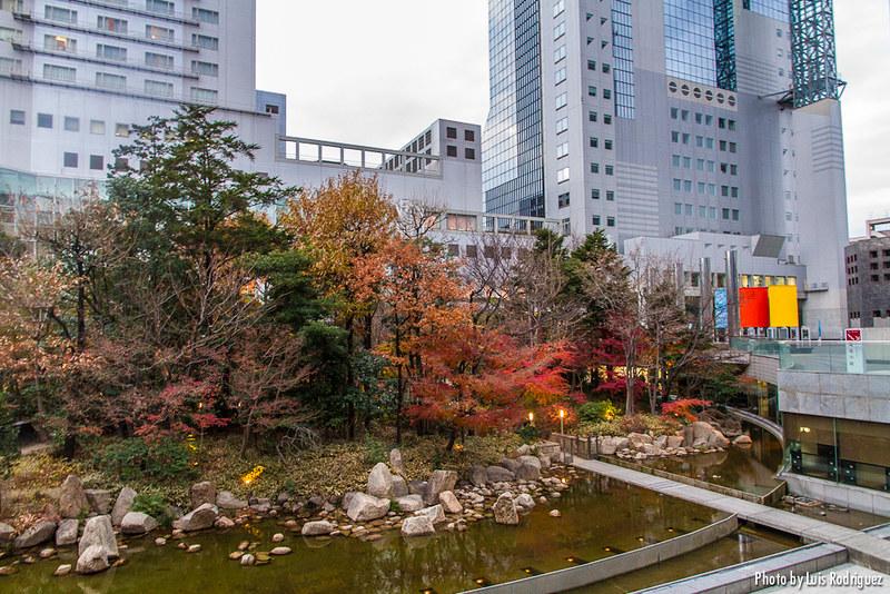 Umeda Sky Building-23
