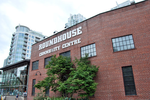 roundhouse vancouver