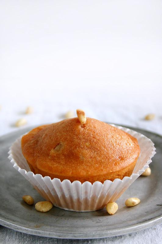 Tomato Ginger Muffins