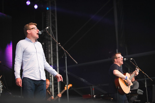 The Proclaimers (Photo by Jonathon Watkins)