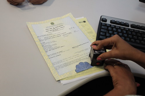 Conselho propõe à Enccla monitoramento da integração dos cartórios de registro civil