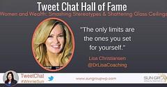 @mydrlisa #lisachristiansen #drlisachristiansen #cycling #cherokee #success #mydrlisa #cherokee #fitness #wealth #DonaldTrump #winniesun