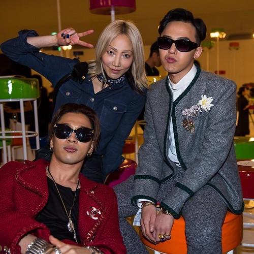 GDYB Chanel Event 2015-05-04 Seoul 147