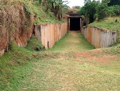 Uganda King's Palace