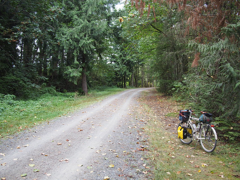 Davidson (Name TBD) on Snoqualmie Valley Trail