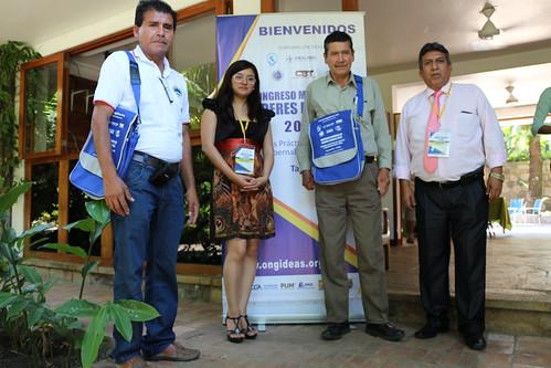PRIMER DIA CONGRESO MUNDIAL DE LIDERES LOCALES 2016