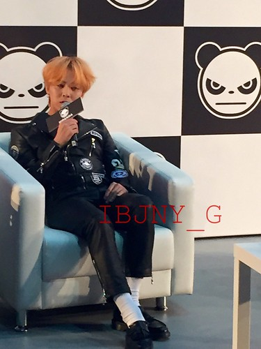 G-Dragon - HIPANDA Event - 31aug2015 - jenny35 - 01