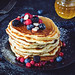 Stack of pancakes by Arx0nt.