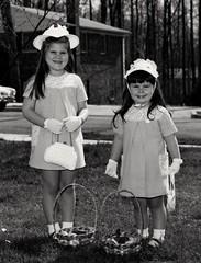Easter Morning, Annandale, Virginia, April 1968