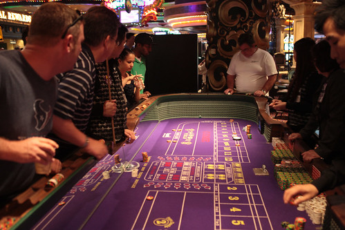 Best bets to place to win at online craps