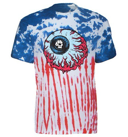 Lamour Supreme 4th of July at MISHKA