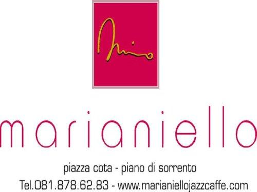 Week end musicali e gastronomici al Gran Caffè Marianiello a Piano di Sorrento