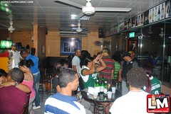 Viernes full @ Millenium Bar Liquor Store