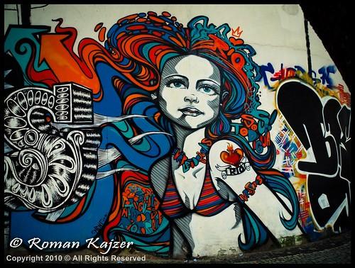 , Rio – Ipanema Beach 7241821 Graffiti of Ipanema, My cartoon Blog, My cartoon Blog