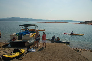 Upper Lake Jocassee-005