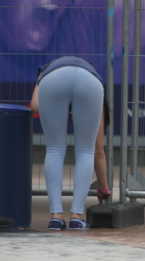 Sexy Body And Big Asses