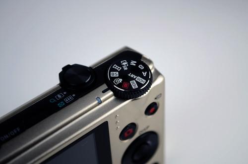 カシオ EX-ZR300
