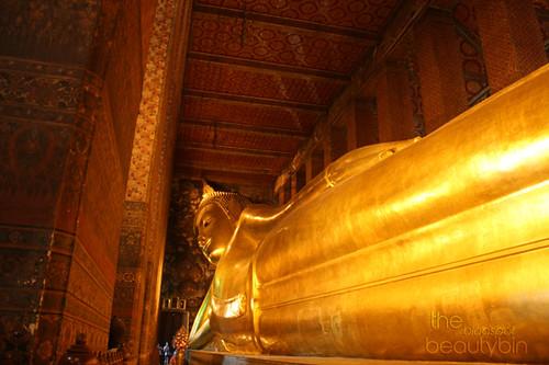 Wat Pho Rec Buddha