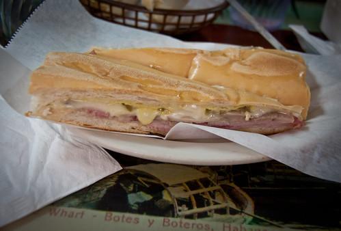 comidas tipicas da Florida