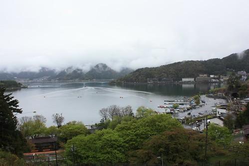 Kawaguchiko - Japan