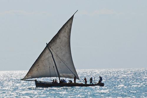 africa tanzania zanzibar stonetown dhow unguja tauck oneboat harveybarrison hbarrison