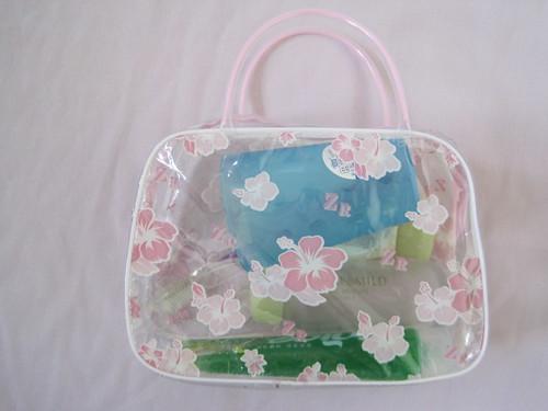 Kulturtasche Cosmetic Bag