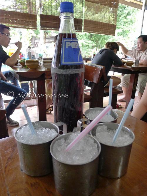 Boat noodles, victory monument, bangkok