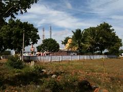 Dharmapuri, India