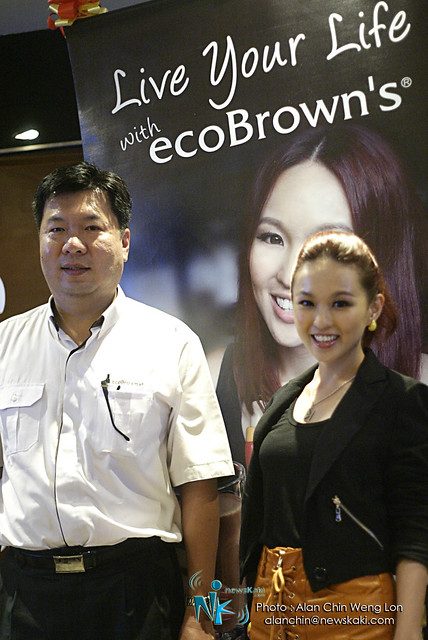 ecoBrown's Karen Kong 3