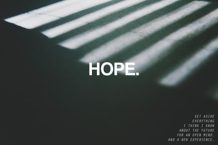 hope-set-aside