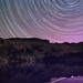 Of Aurora and Star Trails by A Camera Story
