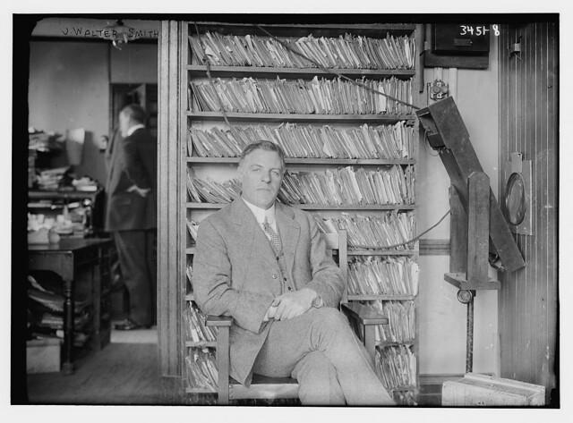 J. Walter Smith  (LOC)