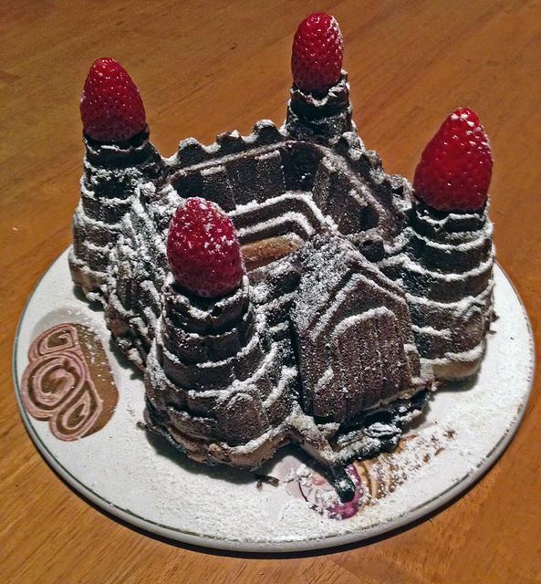 Cake De Julie Courgettes Ch Ef Bf Bdvre