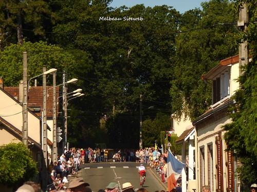 Tour de France 2012 (Eure & Loir)