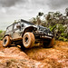 Moteando en Jeep