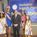 Honoring the Co-Organizers of the Bronx Dominican Day Parade