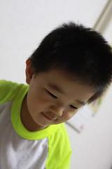 とらちゃん (2012/7/22)