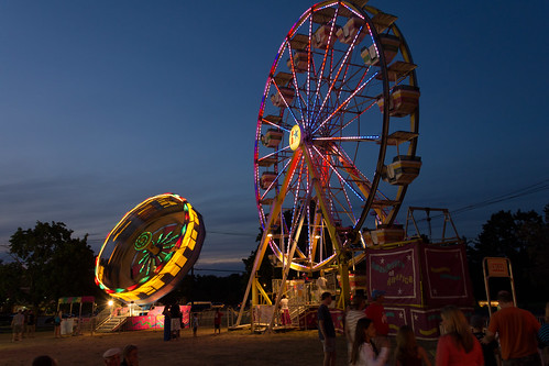 carnival usa night newjersey unitedstates ferriswheel franklinlakes