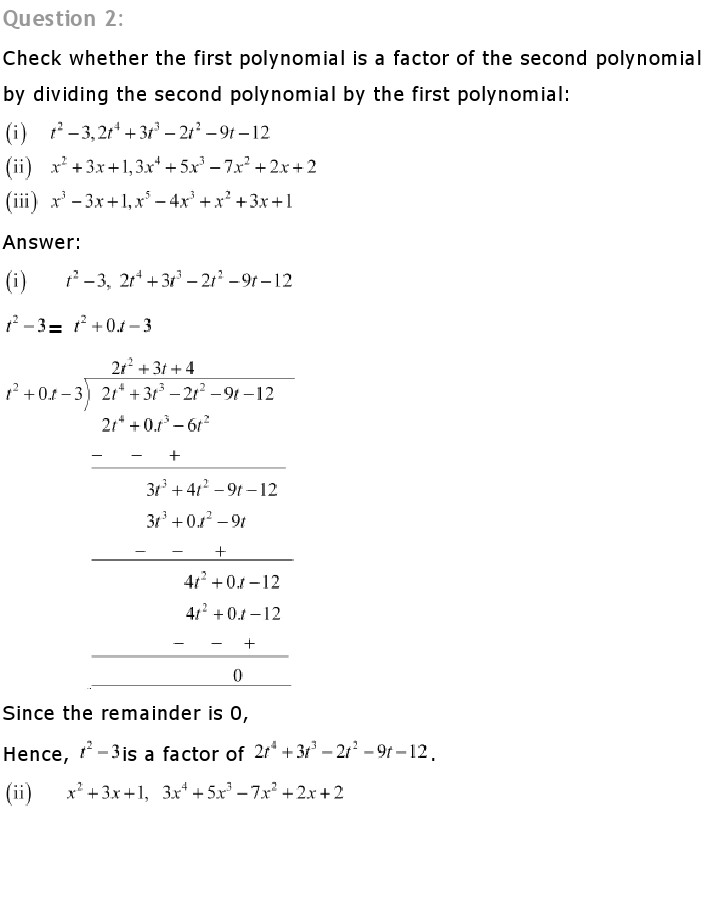 10th maths solution book pdf