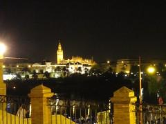 La catedral desde Triana
