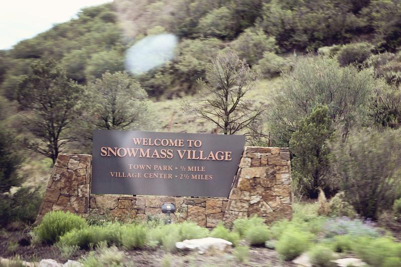 Snowmass Village 1