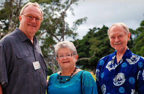 Windward Community Chancellor's Gala Dinner